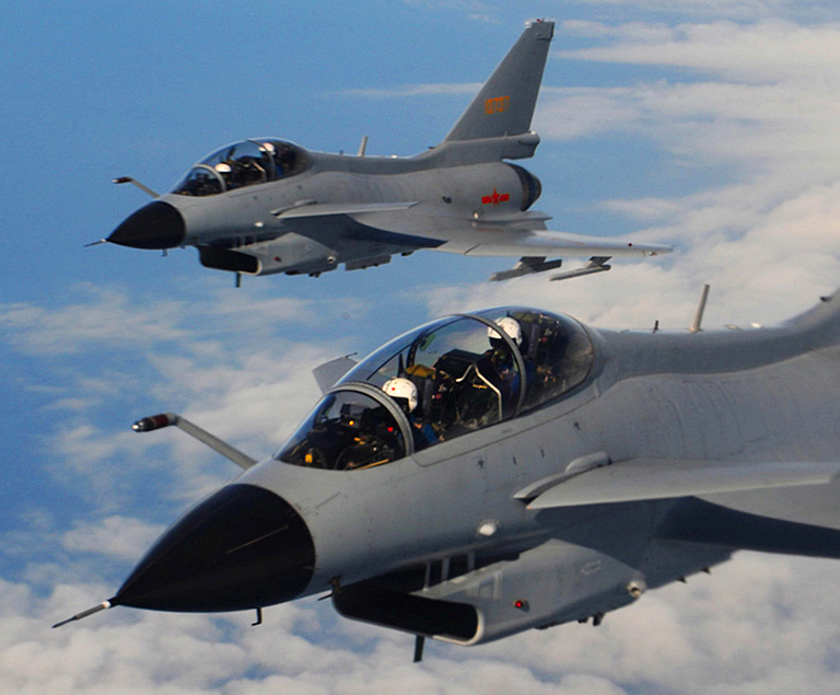 Iran orders from China 150 J-10 fighter jets that