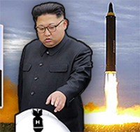 Powers may end up with Iranian model for NKorea