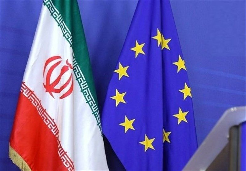 "EU calls Iran's nuclear pact breaches ""insignificant."" DEBKAfile: US & Iran testing ground for talks"